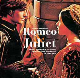 Музыка из фильма Ромео и Джульетта скачать